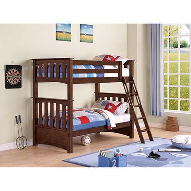 Cooper Bunk Bed