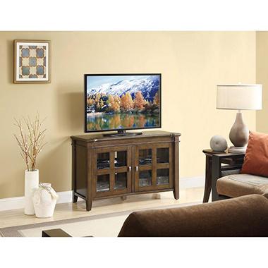 Burke TV Console