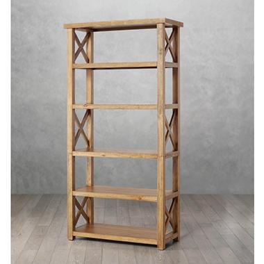 Agliana Bookcase