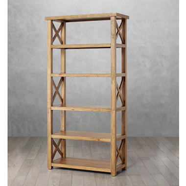 Agliana Bookcase