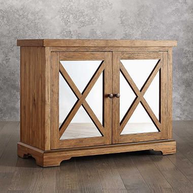 Agliana Mirror Door Chest