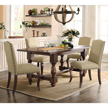 Attebury Dining Set - 5 pc.