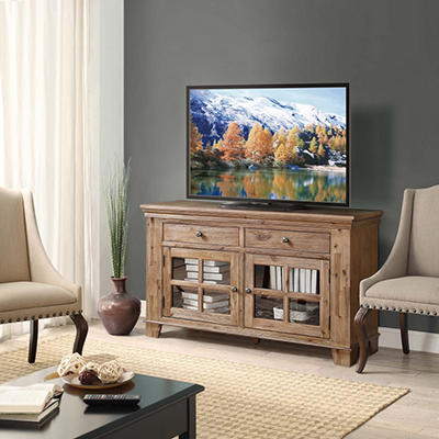 Ellington TV Console