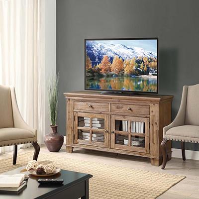 Ellington TV Console