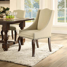 Atteberry Accent Chair