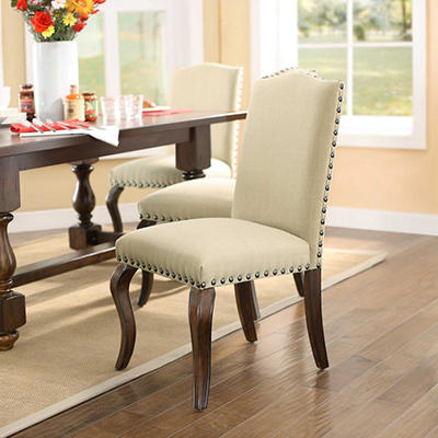 Atteberry Dining Chair - 2 pk