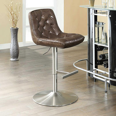 Everette Gas Lift Barstool