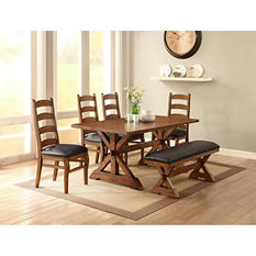 Landry 6-PC Dining Set