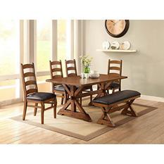 Landry 6-PC Dining Set