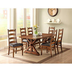 Landry 7-PC Dining Set