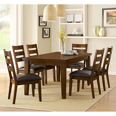 Thornbury 7-Piece Dining Set    THO7PD