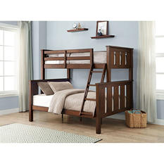 Marlee Twin-Over-Full Bunk Bed