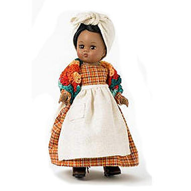 "Madame Alexander's ""Mammy Visits Atlanta"" Doll"