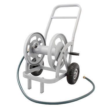Two-Wheel Hose Cart