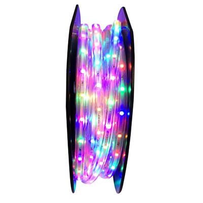 LED Tape Lights - 18', Multi-Colored