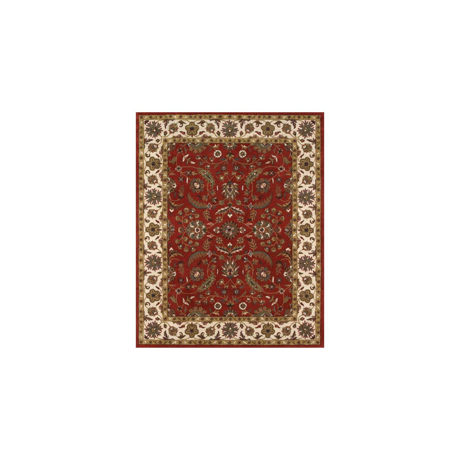 New Brand Devlin Persian Rug Handmade 100 Wool Area Rugs: Thomasville Special Additions 100% Wool Rug