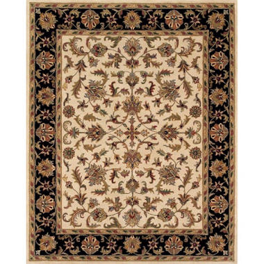 Thomasville? Special Additions? 100% Wool Rug - 8' x 10' - Ivory