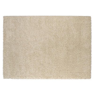 Soho Shag Rug, Oatmeal (5' x 7')
