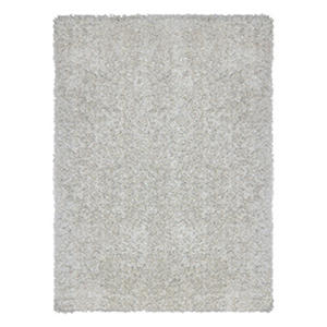 Belmont Shag Rug (5' x 7'), Frost