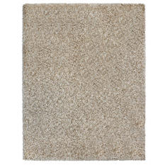 Laura Ashley 8'x10' Shag Rug - Bisque