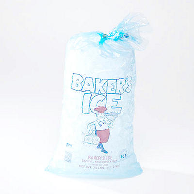 Ice - 7 lb. bag