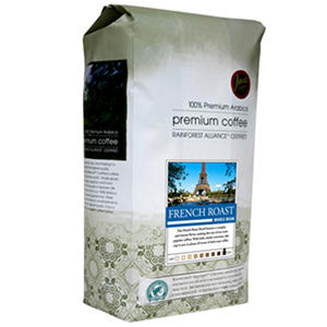 Java Trading Co. French Roast Whole Bean Coffee - 2 lbs.