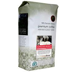 Java Trading Co. Espresso Roast Whole Bean Coffee - 2 lbs.