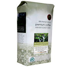 Java Trading Co. Colombian Decaf Whole Bean Coffee - 2 lbs.