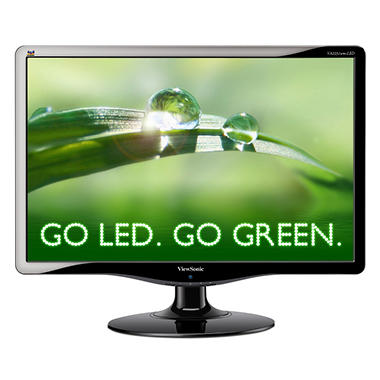 "22"" ViewSonic VA2231wm-LED Monitor"