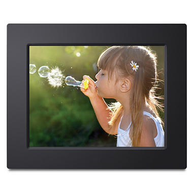 ViewSonic VFD823-50 Digital Picture Frame - 8""