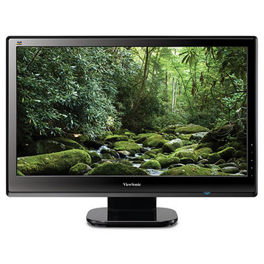 "22"" ViewSonic VX2253mh-LED Widescreen Monitor"