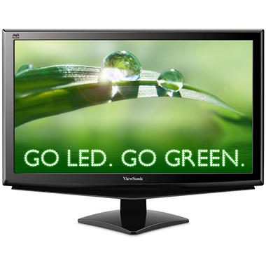 "22"" ViewSonic VA2248m-LED Widescreen Monitor"