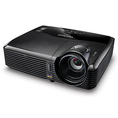 ViewSonic PJD5223 Portable XGA DLP Projector - 3D Ready