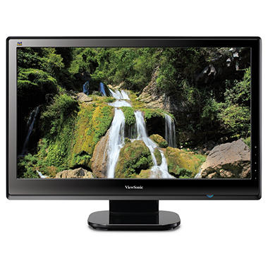 "27"" ViewSonic VX2753mh-LED Widescreen Monitor"