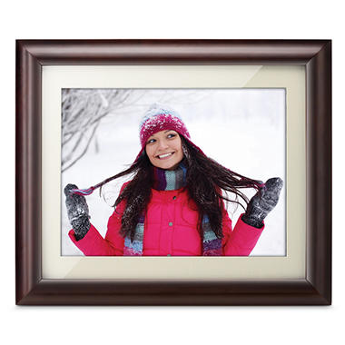 ViewSonic VFM1536-11 Digital Picture Frame - 15""
