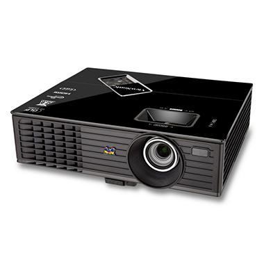 ViewSonic Networkable WXGA Projector