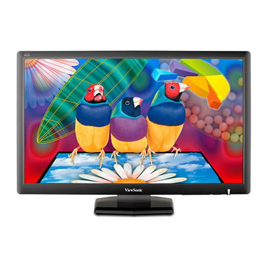 "27"" ViewSonic VA2703 Widescreen LCD Monitor"