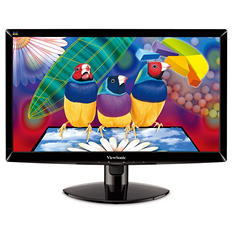"20"" ViewSonic VA2037A-LED Monitor"