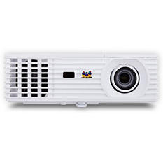ViewSonic Full HD High-Brightness Home Entertainment Projector PJD7822HDL