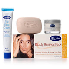 Dermisa Beauty Renewal Kit