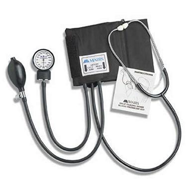 Mabis® Self-Taking Home Blood Pressure Kit