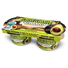 Yucatan Organic Guacamole, Twin Pack (16 oz. tubs, 2 pk.)