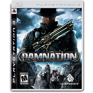 Damnation - PS3