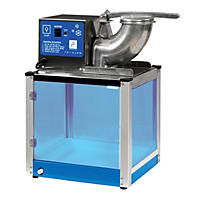Paragon 6133311 Blue Frost Sno Cone Machine