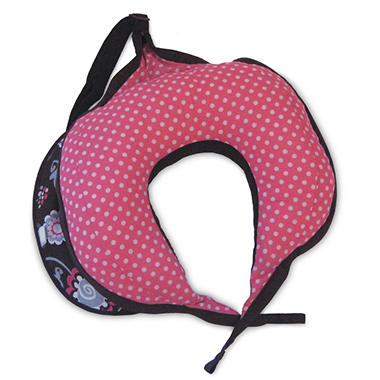 Boppy Travel Pillow - Olivia