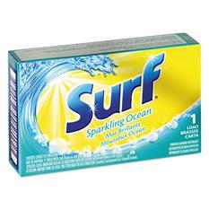 Surf Powder Detergent Packs, 1-Load Vending Machine Packets (100 ct.)