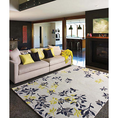 Willow Area Rug (Choose Size)