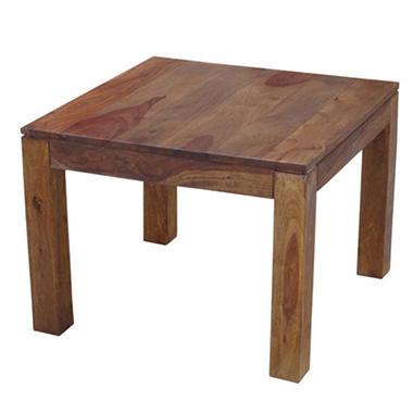 Alyah Wood Coffee Table