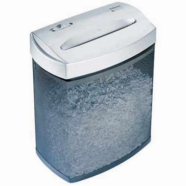 Fellowes� P50CM Confetti Cut Shredder