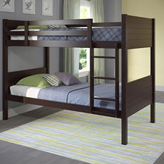 Belmont Bunk Bed (Various Sizes and Colors)